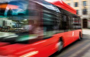 Türsysteme Bus