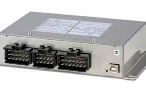 Door control unit TA 12-24